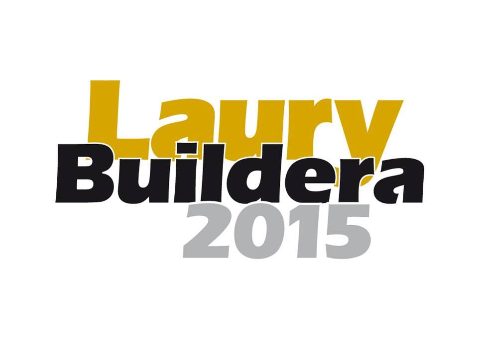 LAURY BUILDERA 2015