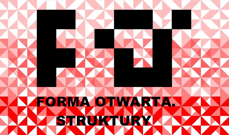 WARSZTATY FORMA OTWARTA. STRUKTURY