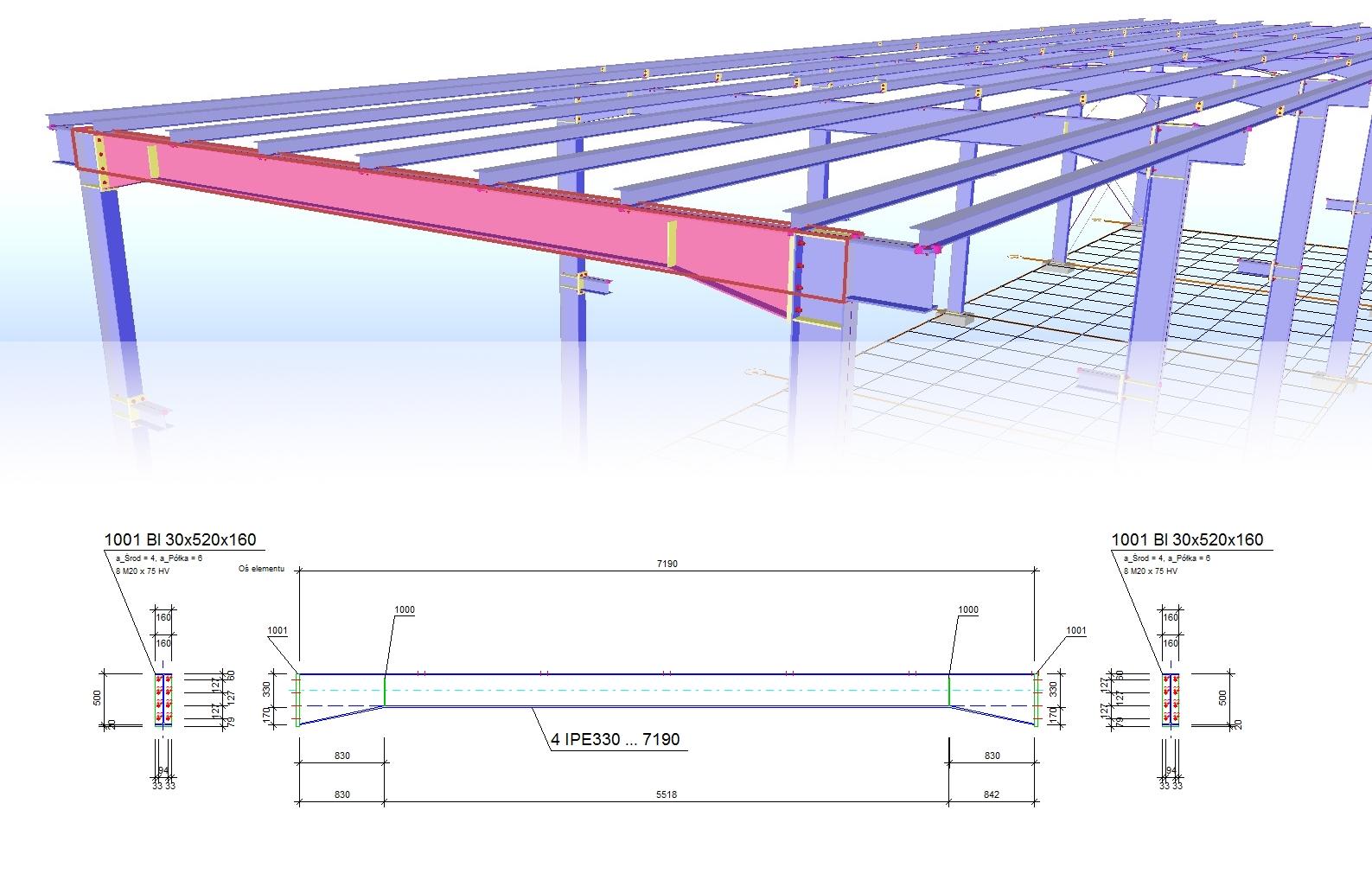 Virtual Steel – nowy program dla konstruktorów