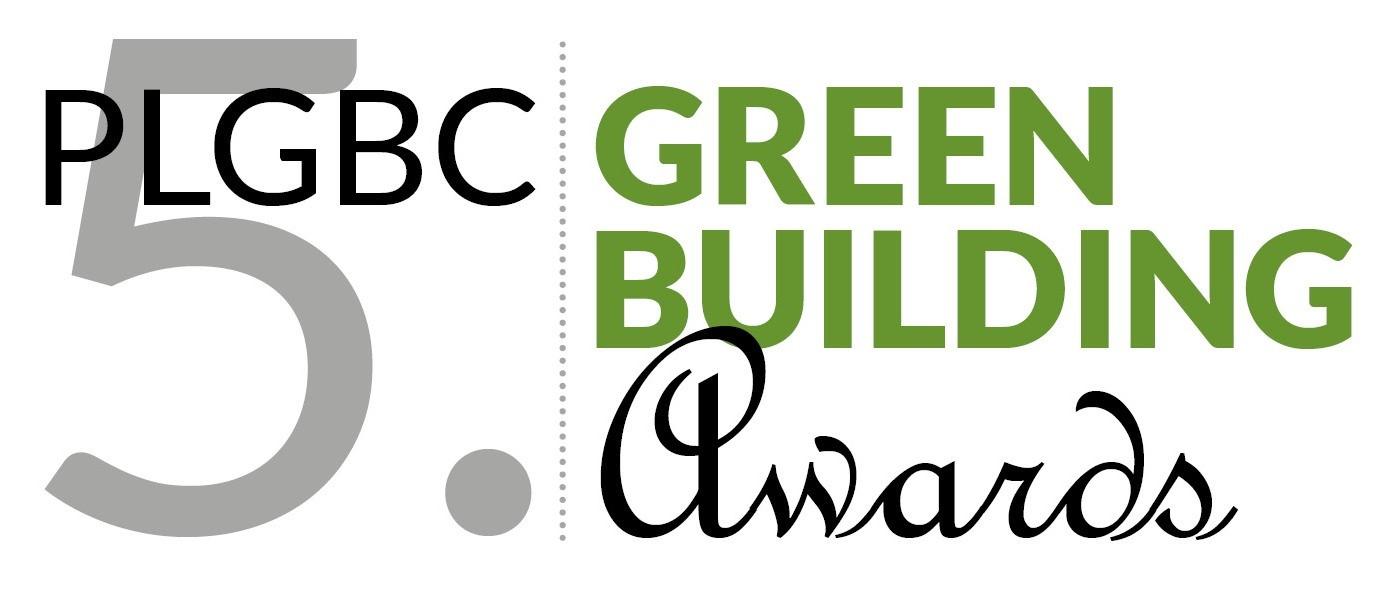 PLGBC GREEN BUILDING AWARDS 2016 PRZYZNANE!