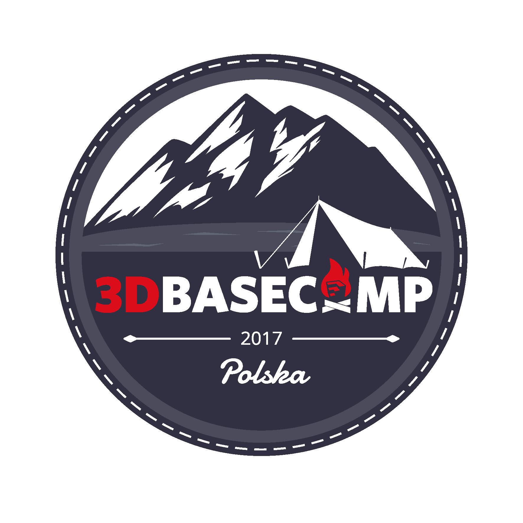 Konferencja 3D BaseCamp Polska