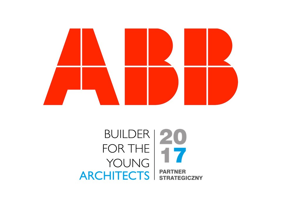 ABB – BUILDER FOR THE YOUNG ARCHITECTS