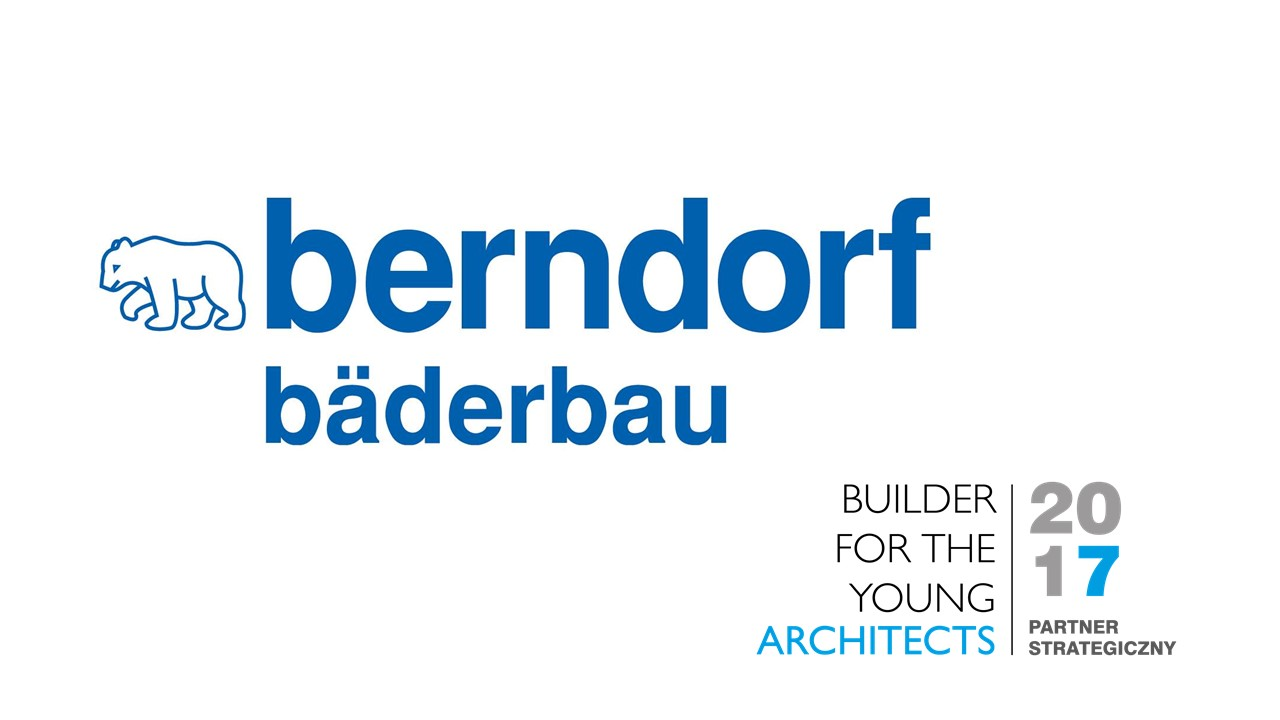 BERNDORF BÄDERBAU – BUILDER FOR THE YOUNG ARCHITECTS
