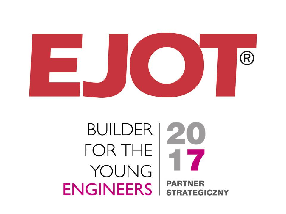 EJOT – BUILDER FOR THE YOUNG ENGINEERS