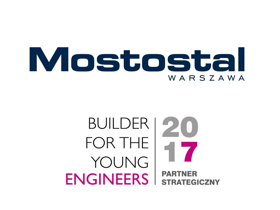 MOSTOSTAL WARSZAWA – BUILDER FOR THE YOUNG ENGINEERS