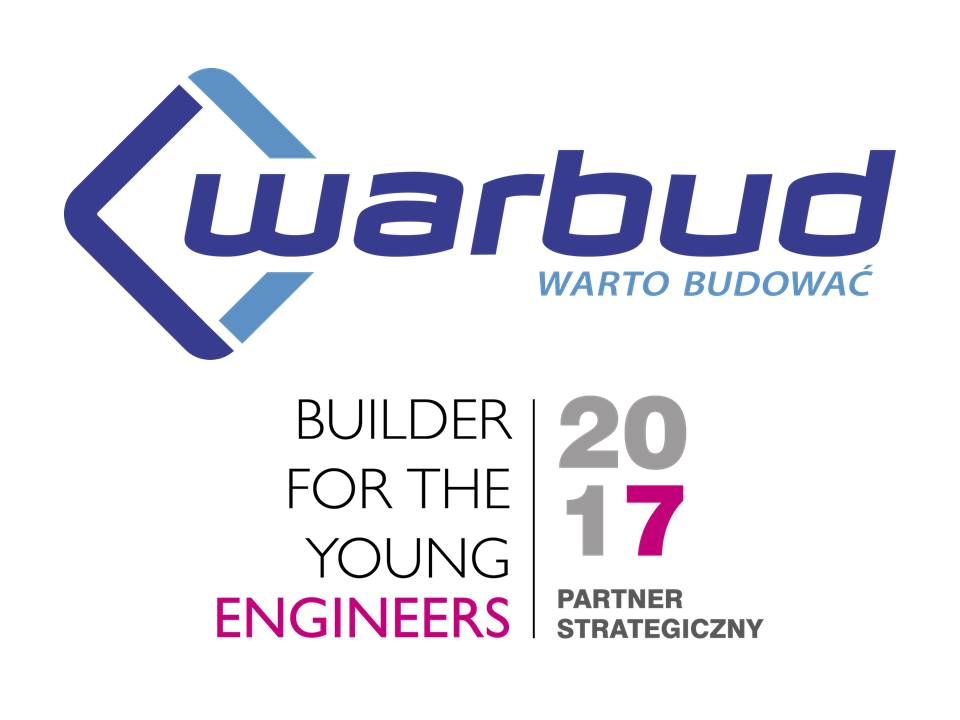 WARBUD – BUILDER FOR THE YOUNG ENGINEERS