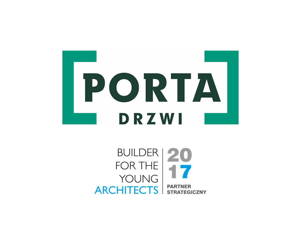 PORTA DRZWI – BUILDER FOR THE YOUNG ARCHITECTS