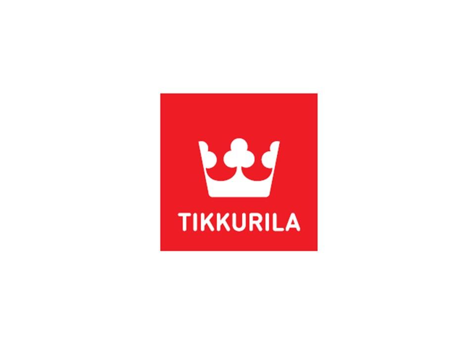 TIKKURILA – BUDOWLANA FIRMA ROKU 2016