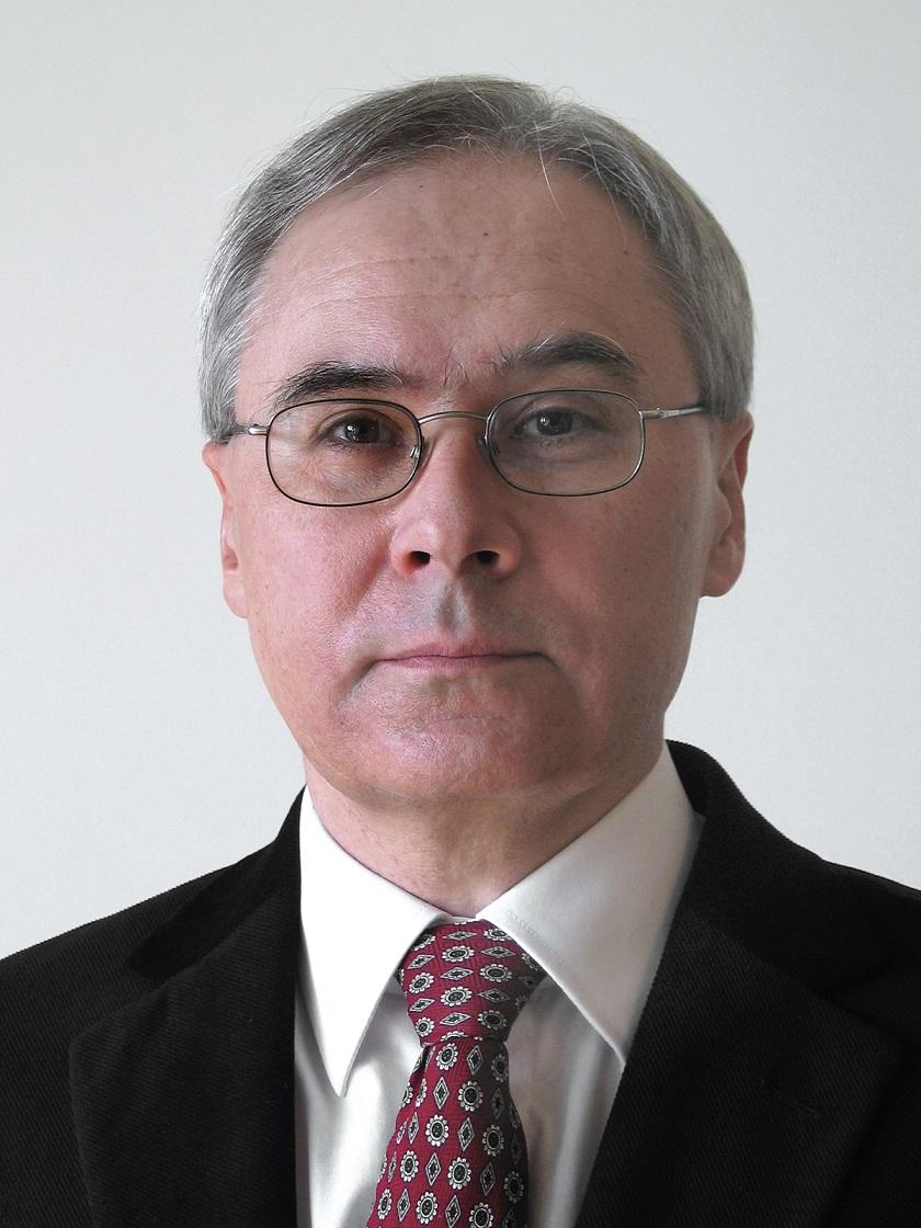 DR INŻ. MARIUSZ GACZEK