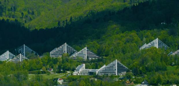 FAKRO SPONSOREM FILMU O IKONIE POLSKIEJ ARCHITEKTURY