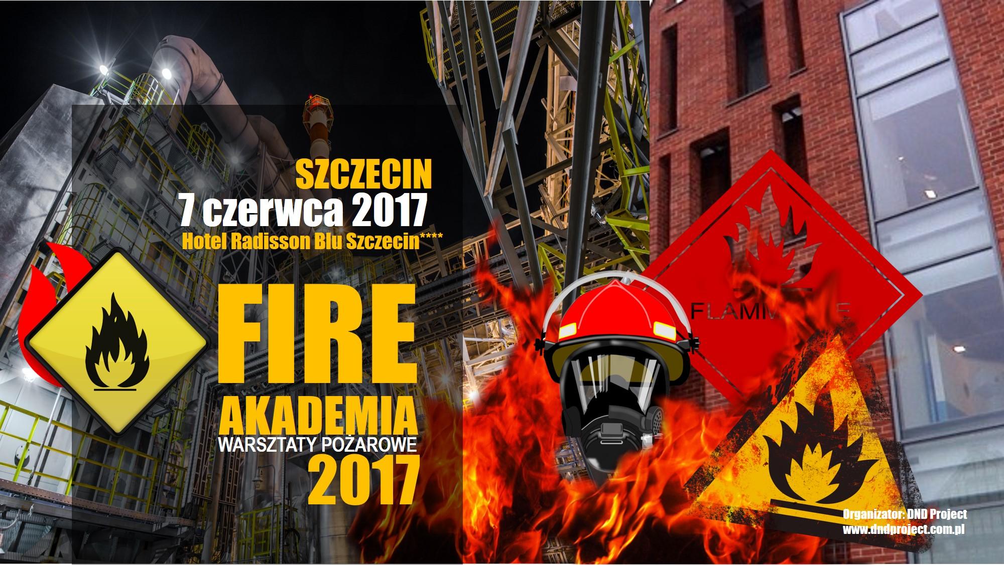 FIRE AKADEMIA