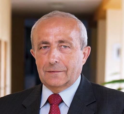 DR HAB. INŻ. ROMAN MARCINKOWSKI, PROF. PW