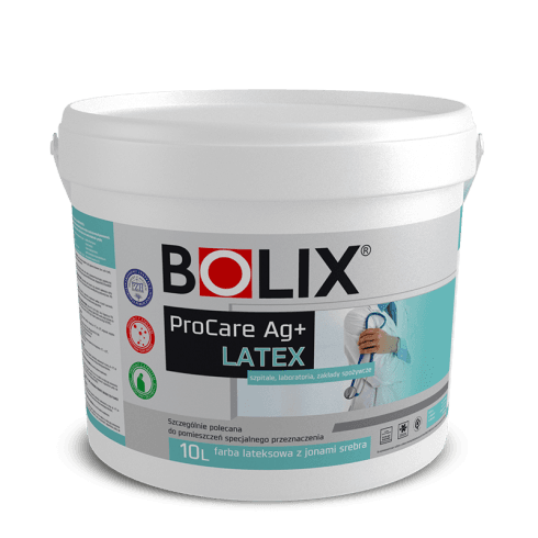 Bolix ProCage Ag+