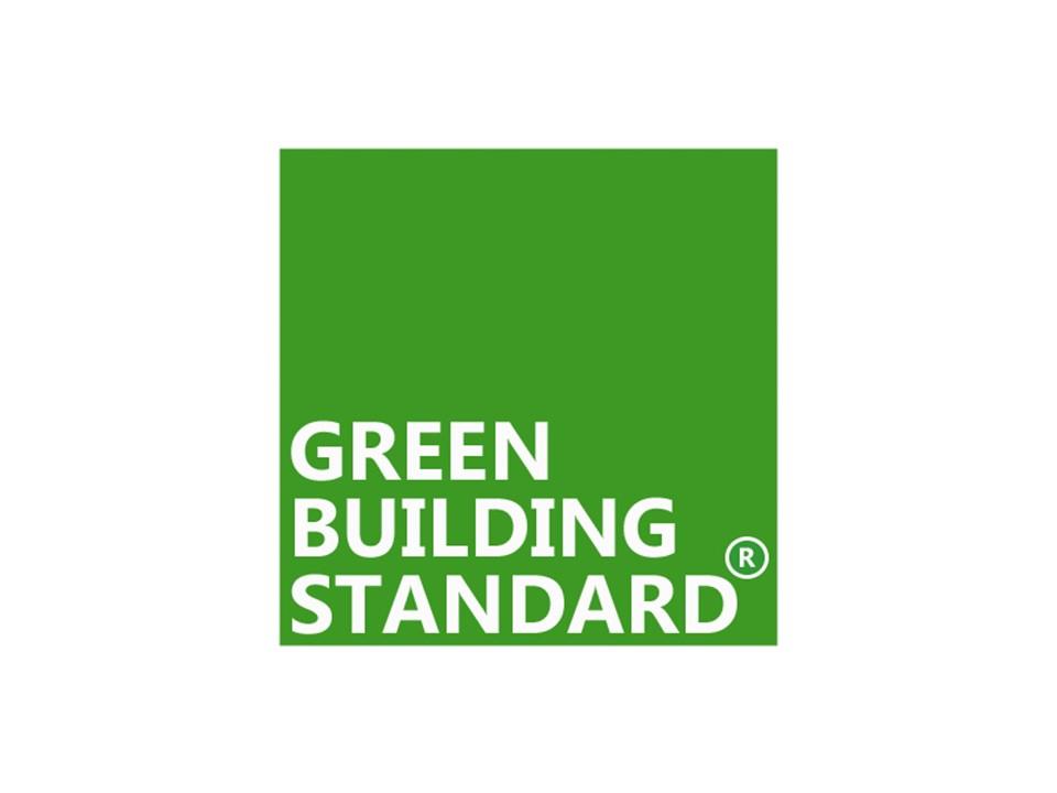 GREEN BUILDING STANDARD – CERTYFIKAT INNY NIŻ WSZYSTKIE!