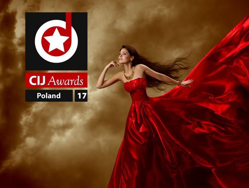 CIJ AWARDS POLAND 2017
