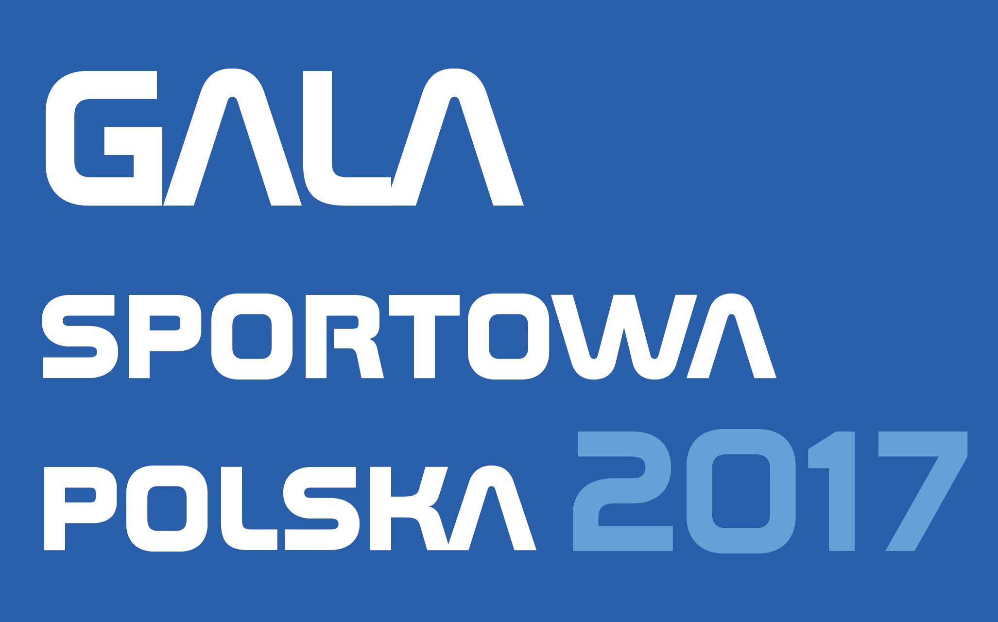GALA SPORTOWA POLSKA 2017