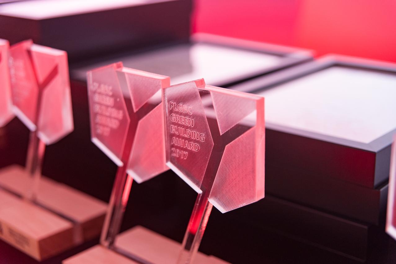 PLGBC AWARDS 2017