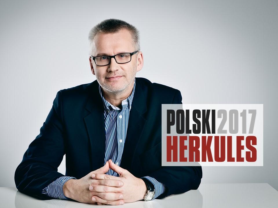 SZYMON WOJCIECHOWSKI – POLSKI HERKULES 2017