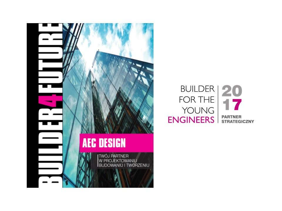 PIERWSZE WYDANIE E-BUILDERA POŚWIĘCONE AEC DESIGN