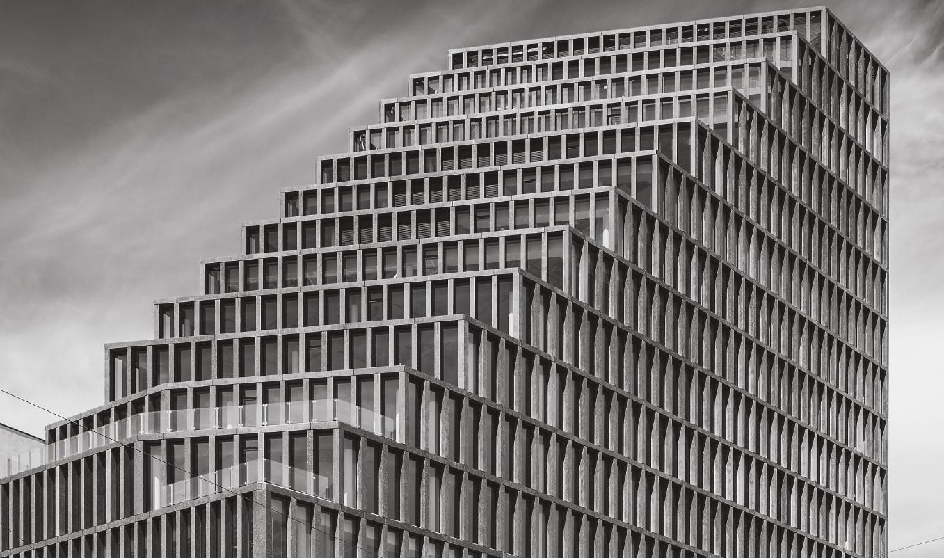 A MULTI-STOREY SYMBOL OF POZNAŃ IN BUILDER EXCLUSIVE