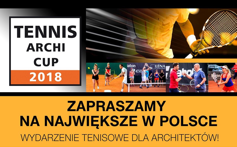 XXVIII MISTRZOSTWA POLSKI ARCHITEKTÓW W TENISIE