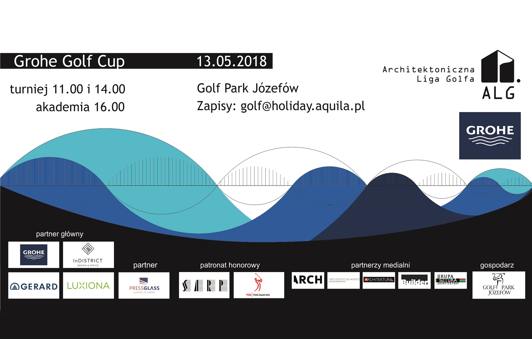 GROHE GOLF CUP