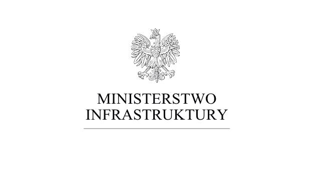 PATRONAT MINISTERSTWA INFRASTRUKTURY