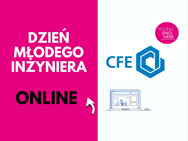 DMI ONLINE Z FIRMĄ CFE