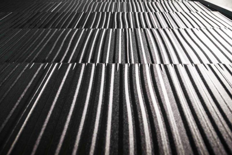 Panel dachowy jednomodułowy REGLE