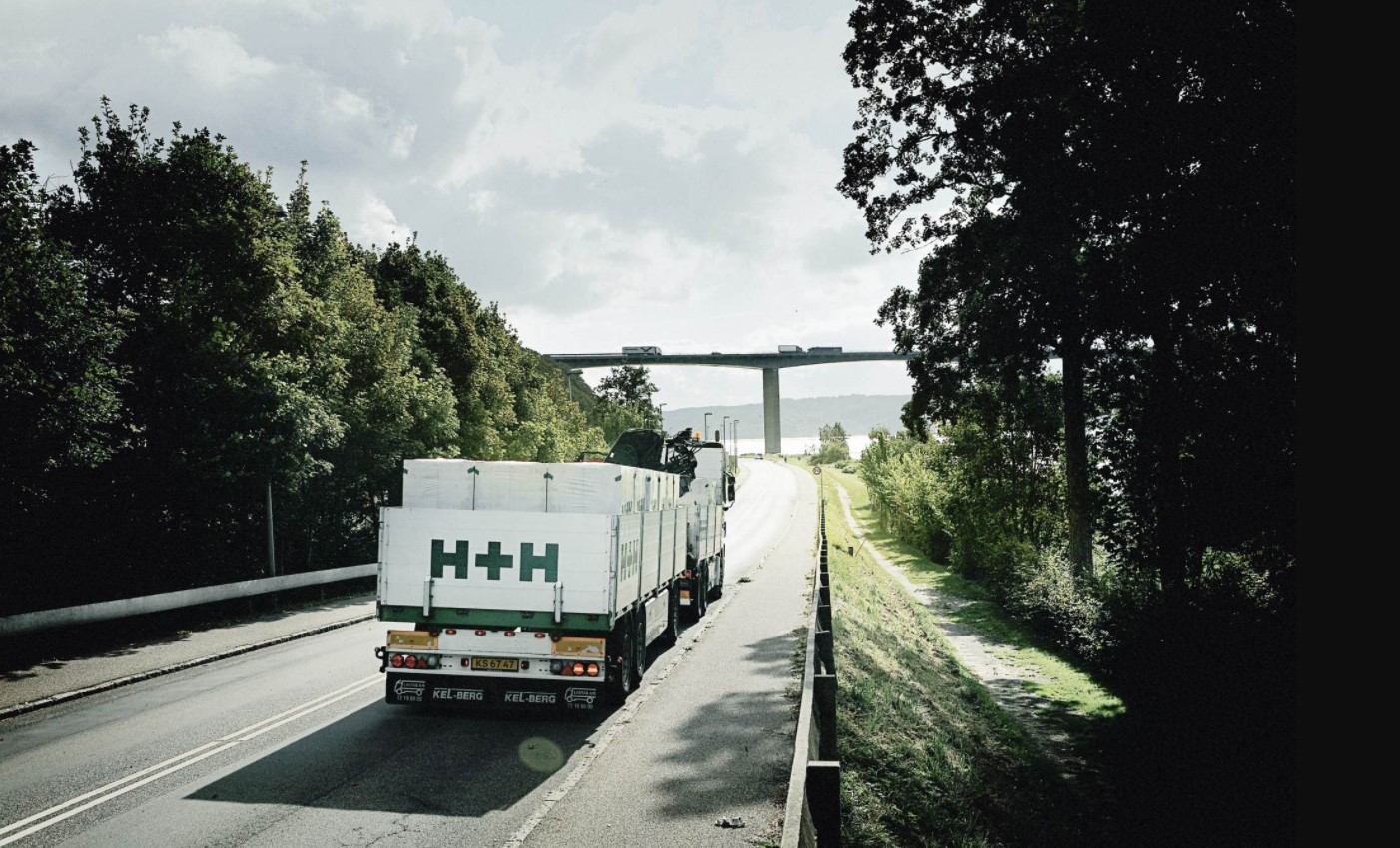 15 lat rozwoju H+H Polska
