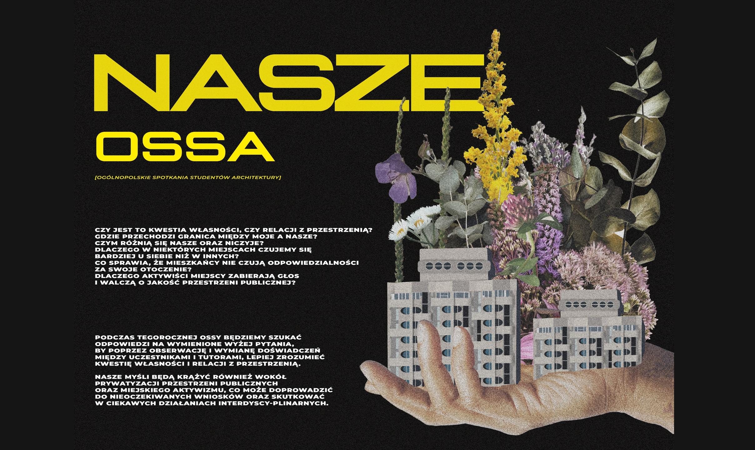 OSSA 2021